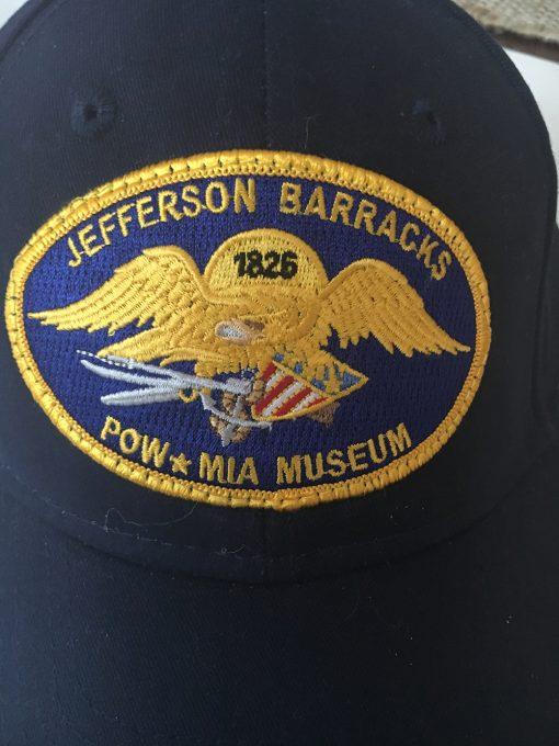 Jefferson Barracks POW-MIA Museum Hat
