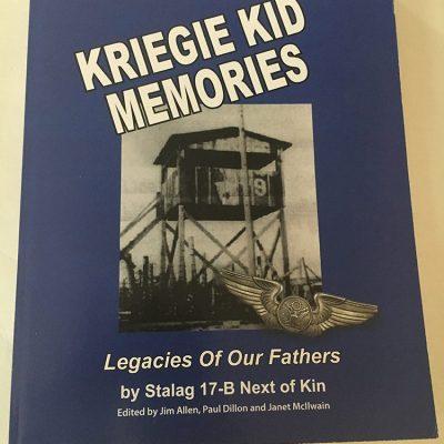 Kriegie Kid Memories. Stalag17B NOK