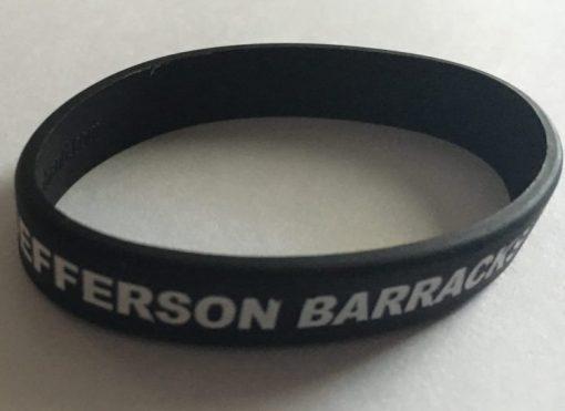 JB POW-MIA Museum Bracelet